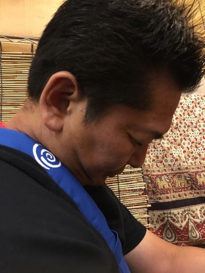 麺屋 蕪村(ぶそん) 長野県長野市 蕪村そば 鶏白湯ラーメン 寝落ち 宇宙船 交信