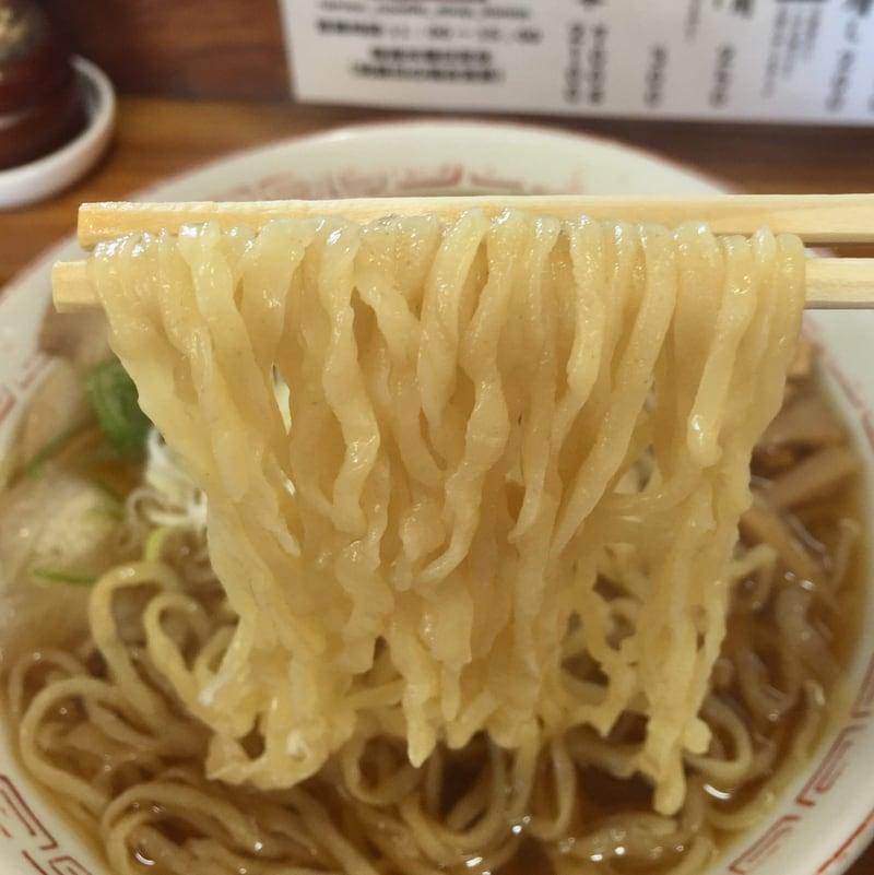 中華そば 琴の 山形県鶴岡市 あっさり 岩のり 麺
