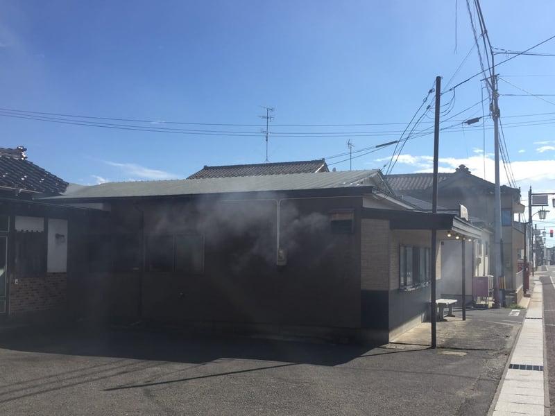 炭火焼 やきとりカネトミ 秋田県にかほ市金浦