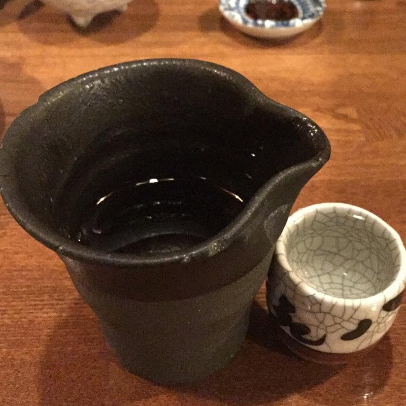 居酒屋 北の酒林 福島県会津若松市 奈良万 純米