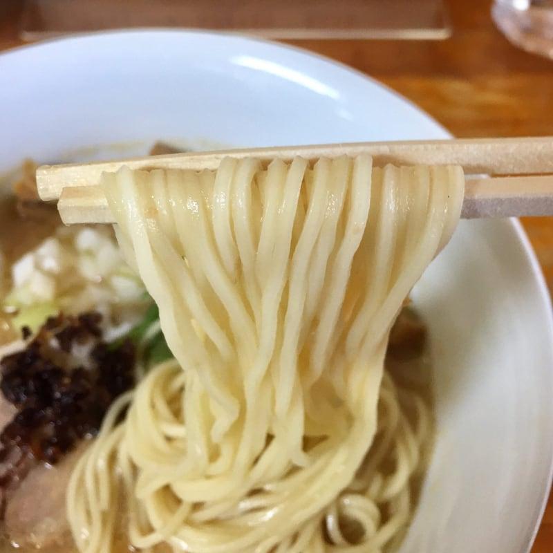柳麺 多むら 能代本店 秋田県能代市 味噌煮干し 自家製麺