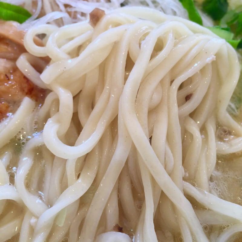 らーめん天神下 大喜(てんじんした だいき) 東京都台東区台東 仲御徒町 純とりそば 鶏白湯 自家製麺