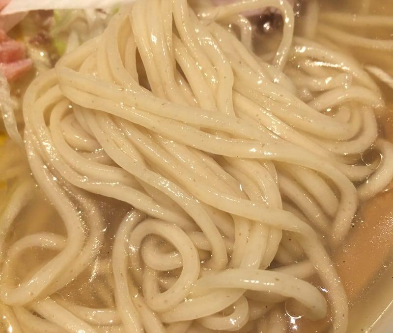 SOBA HOUSE 金色不如帰 新宿御苑本店 東京都新宿区新宿 真鯛と蛤の塩そば 塩ラーメン 自家製麺