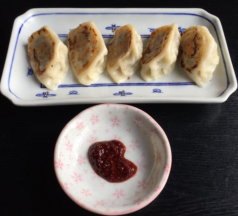 本場手づくり 韓国料理 あけみ家 秋田県湯沢市 石焼ラーメン Bセット 焼餃子