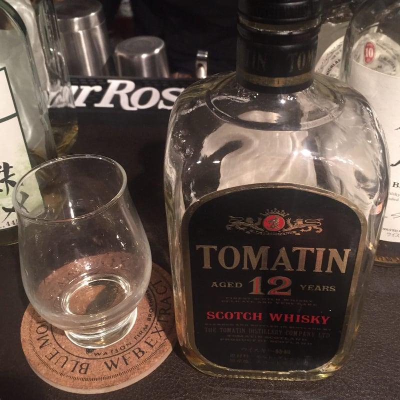 トマーティン12年オールドボトル