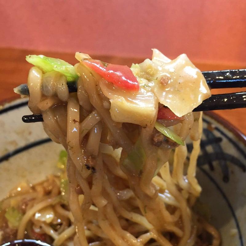 らーめん がれ 秋田県横手市 麺