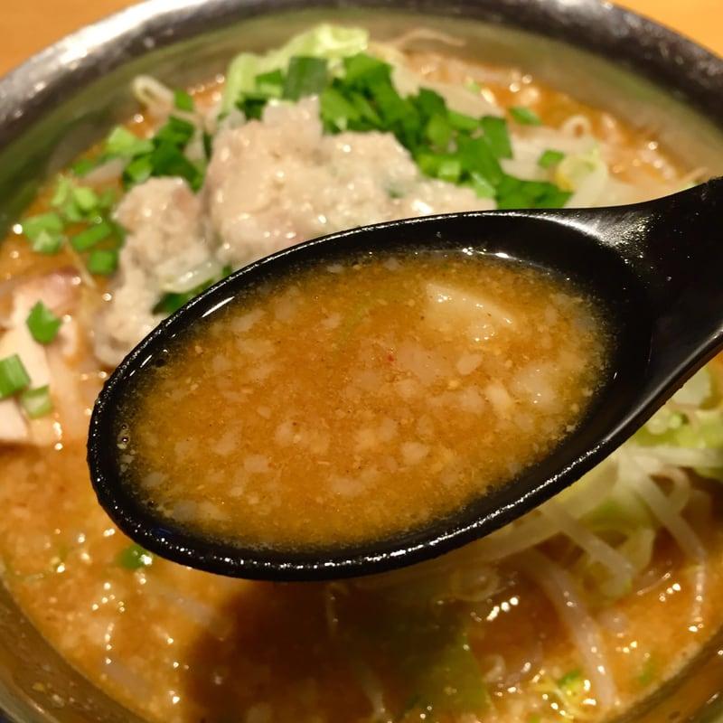 麺ハウス こもれ美 宮城県黒川郡大衡村 ヘルズキッチン1周忌法要 PAGE郎 スープ