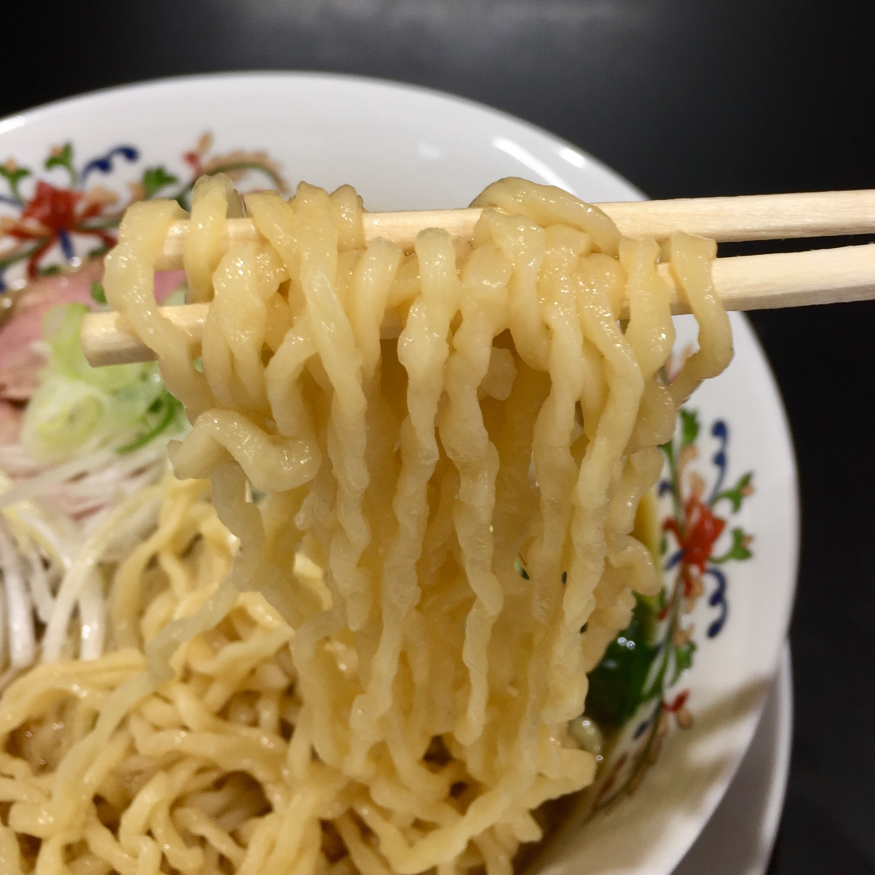 一見お断り 聚楽亭 じゅらくてい 山形県最上郡金山町 手打焔風 自家製麺