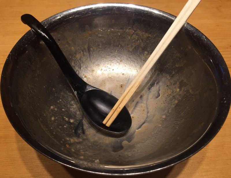 麺ハウス こもれ美 宮城県黒川郡大衡村 ヘルズキッチン1周忌法要 アルティメッ豚骨鰹 完食