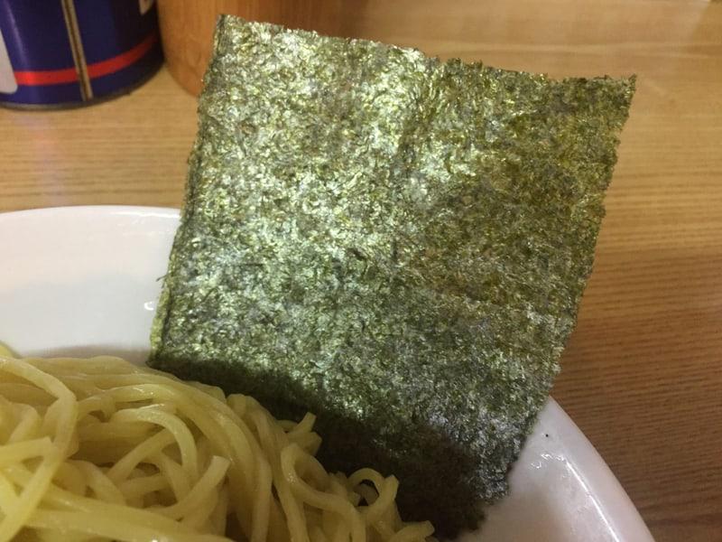 旭川ラーメン さいじょう 秋田県秋田市寺内 濃厚魚介つけめん つけ麺 具