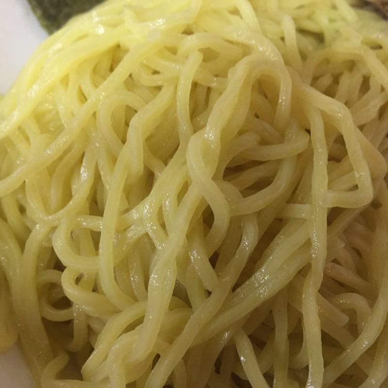 旭川ラーメン さいじょう 秋田県秋田市寺内 濃厚魚介つけめん つけ麺 麺