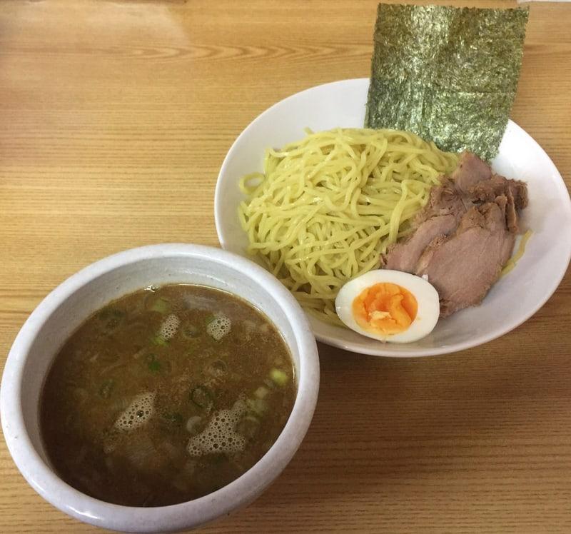 旭川ラーメン さいじょう 秋田県秋田市寺内 濃厚魚介つけめん つけ麺