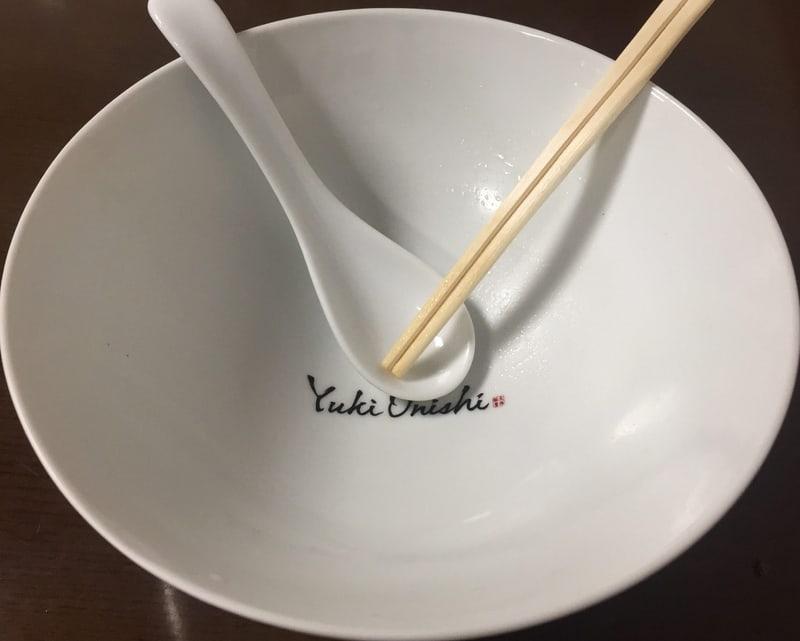 柳麺 多むら 能代本店 秋田県能代市花園町 塩ラーメン 完食