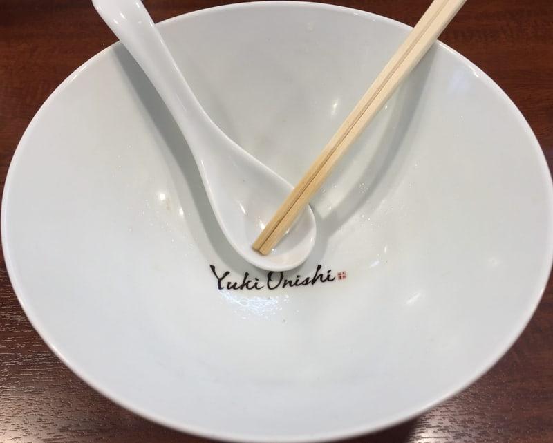 柳麺 多むら 外旭川店 秋田県秋田市外旭川 塩らぁ麺 塩ラーメン 完食