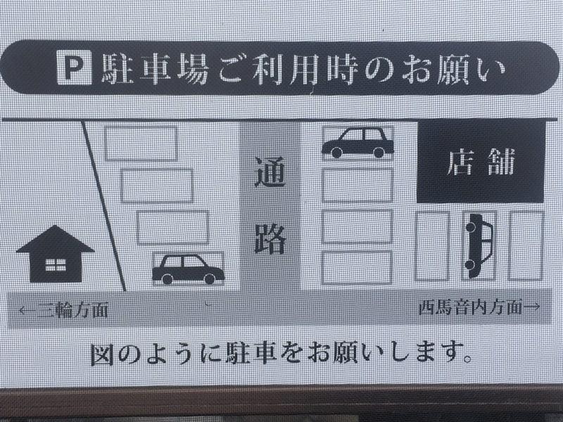 BASSOどりるまん商店 羽後町本店 秋田県雄勝郡羽後町 駐車場案内
