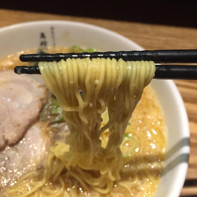 萬珍軒 まんちんけん 愛知県名古屋市中村区 玉子とじラーメン 醤油 麺