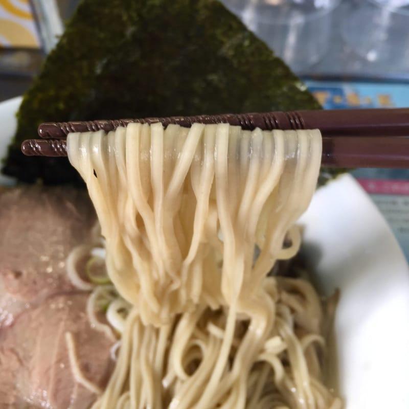 麺や青雲志 せいうんし 三重県松阪市嬉野 カキ正油らぁ麺 醤油ラーメン 自家製麺