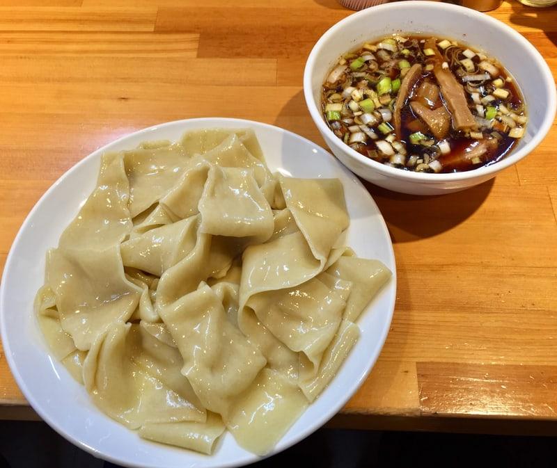 らぁめん りきどう 岐阜県岐阜市島栄町 つけ麺 凄平麺