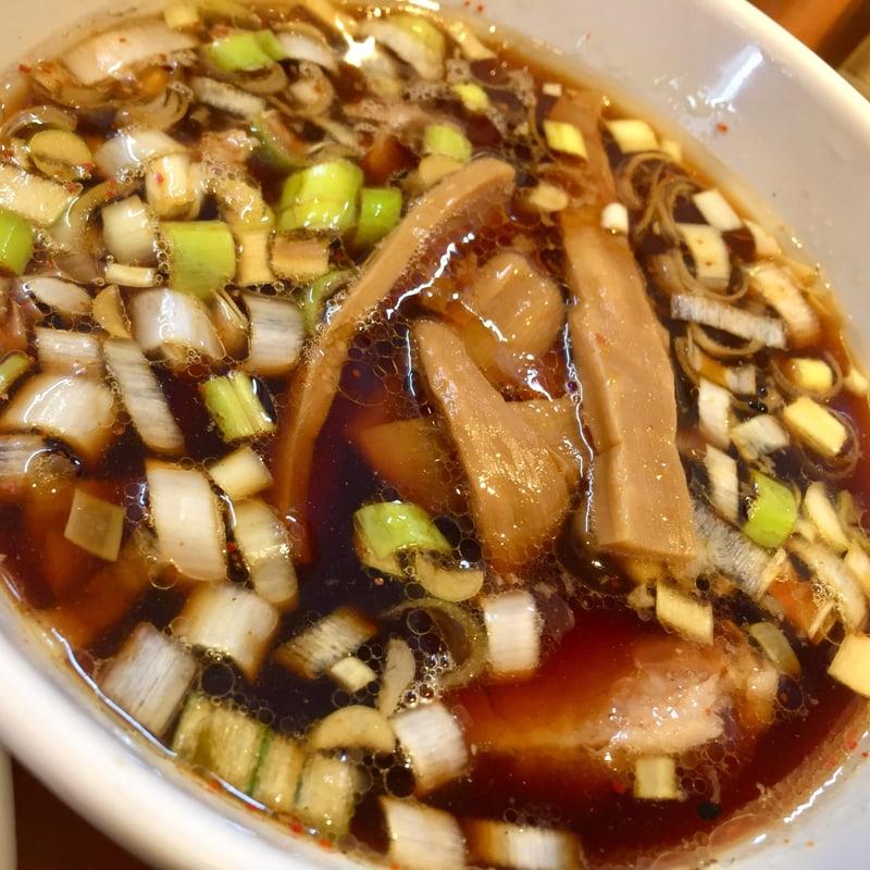らぁめん りきどう 岐阜県岐阜市島栄町 つけ麺 凄平麺 具