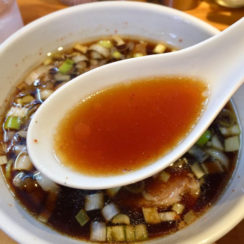 らぁめん りきどう 岐阜県岐阜市島栄町 つけ麺 凄平麺 つけ汁 スープ