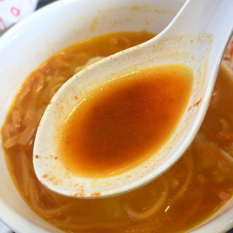 ミスタードーナツ 秋田広面ショップ 秋田県秋田市広面 野菜の旨味が味わうベジソバ スープ