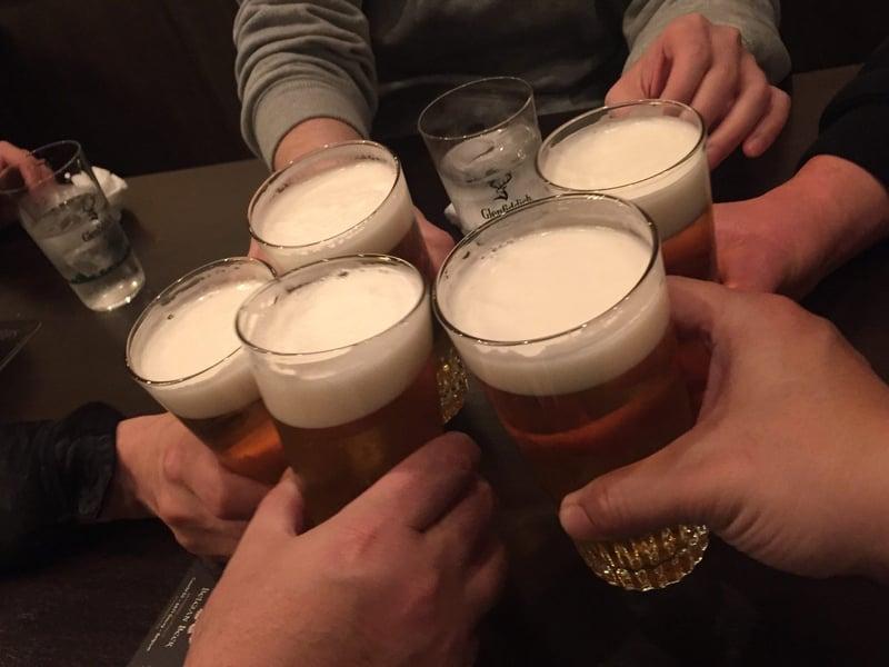 Belgian Beer Bar ZOT ベルジャンビアバー・ゾット 秋田県秋田市中通 PRMUS プリムス 乾杯