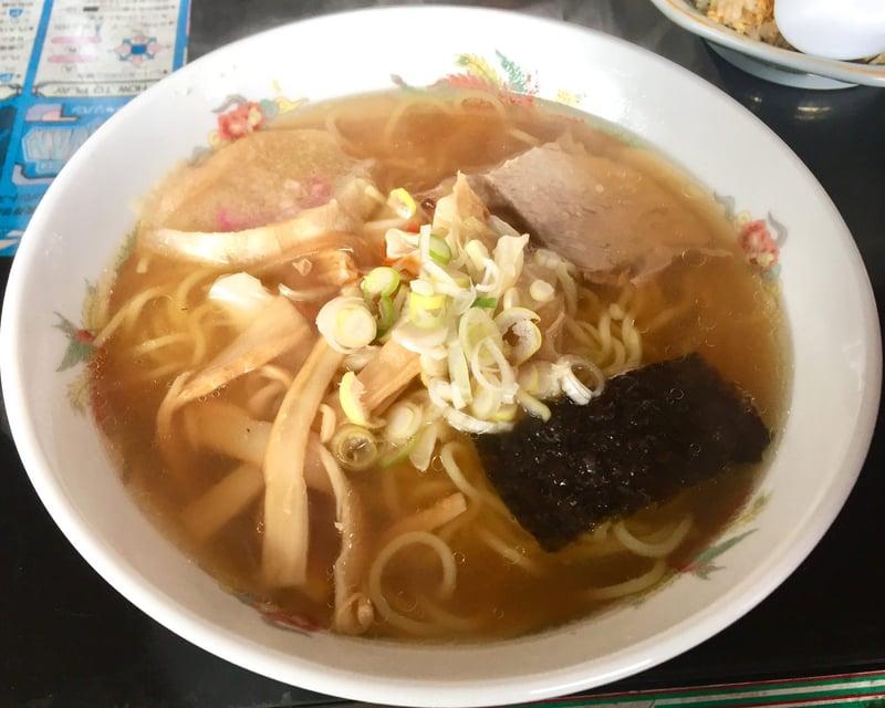 高幸食堂 秋田県大仙市豊川猫沢 味噌ラーメン