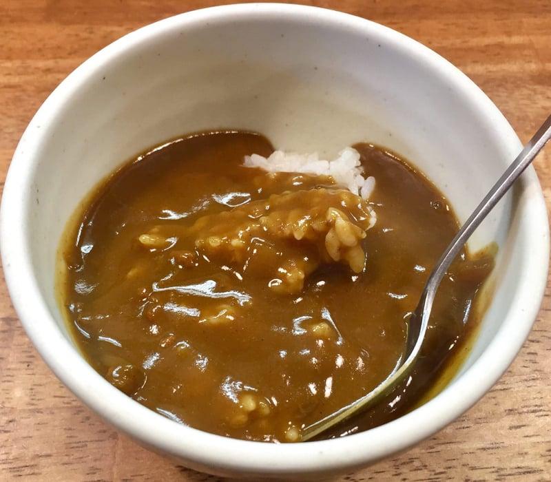 麺匠 うえ田 静岡県熱海市渚町 茶碗カレー