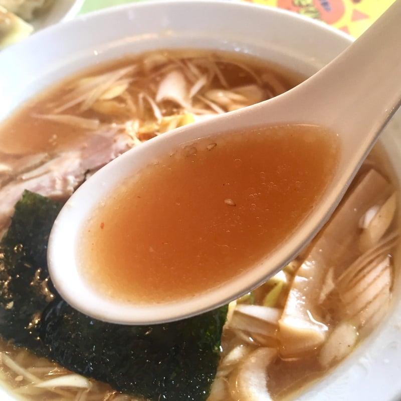 ラーメン・定食 あさひや 秋田県秋田市添川 ピリ辛ネギラーメン みそラーメン 味噌ラーメン スープ