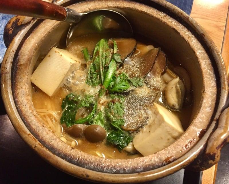 味処 栄清丸 えいせいまる 岡山県笠岡市中央町 かきの土手鍋 牡蠣