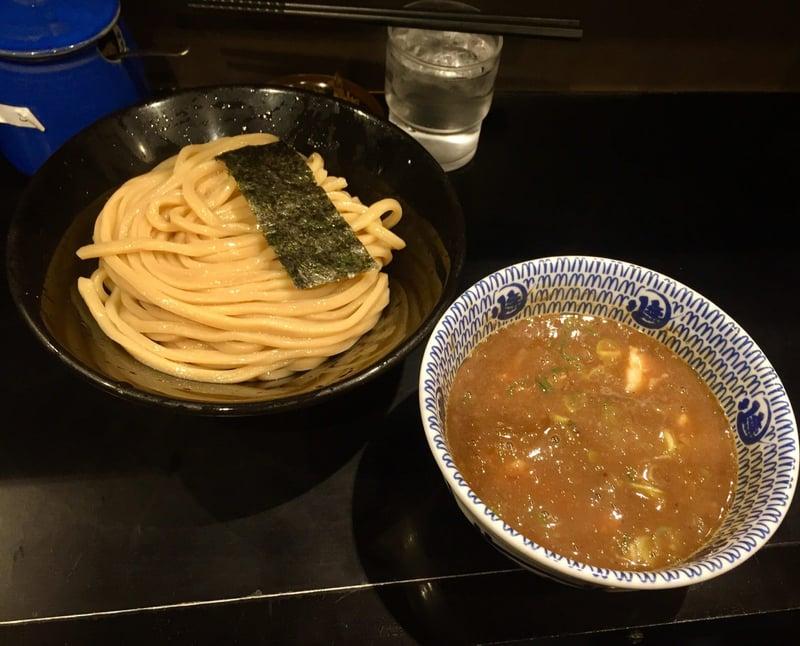 無鉄砲 つけ麺 無心 奈良県奈良市中町 味噌豚骨つけ麺
