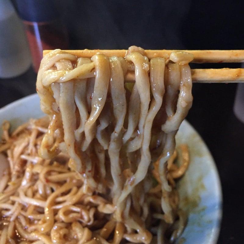 ラーメン マシンガン 秋田県秋田市広面土手下 自家製麺