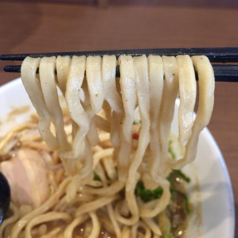 NOODLE SHOP KOUMITEI 香味亭 秋田県横手市婦気大堤 熟成味噌と煮干し香る味噌ラーメン 自家製麺