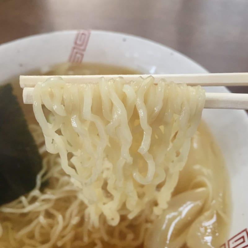 あんばいや 安倍屋 岩手県宮古市大通 ワンタンメン ラーメン 麺