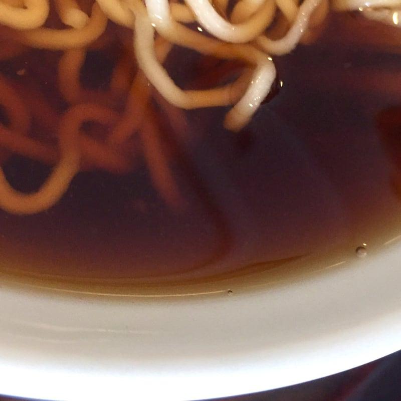 やぶ茂 秋田県仙北郡美郷町六郷 たぬき中華 美郷たぬ中 スープ