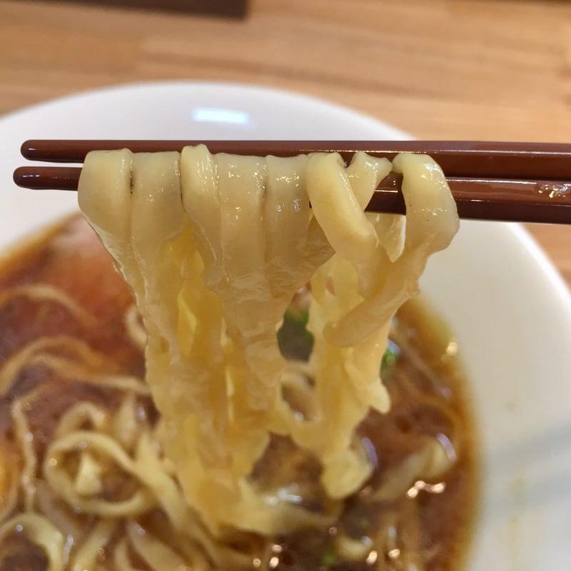 Noodle Atelier 麺工房 やびな 秋田県能代市下内崎 醤油soba 醤油ラーメン 麺