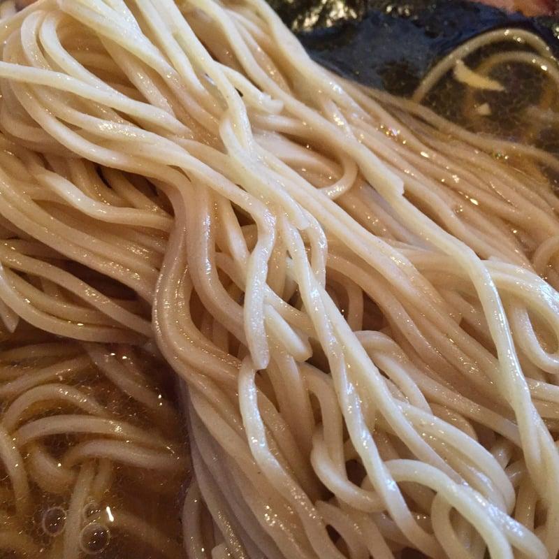 ラーメン きく屋 宮城県伊具郡丸森町 醤油ラーメン 濃口 自家製麺