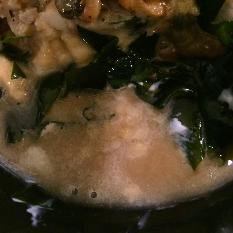 五福星 うーふーしん 宮城県仙台市泉区野村 納豆スムージーざる中華 追い納豆 スープ つけ汁