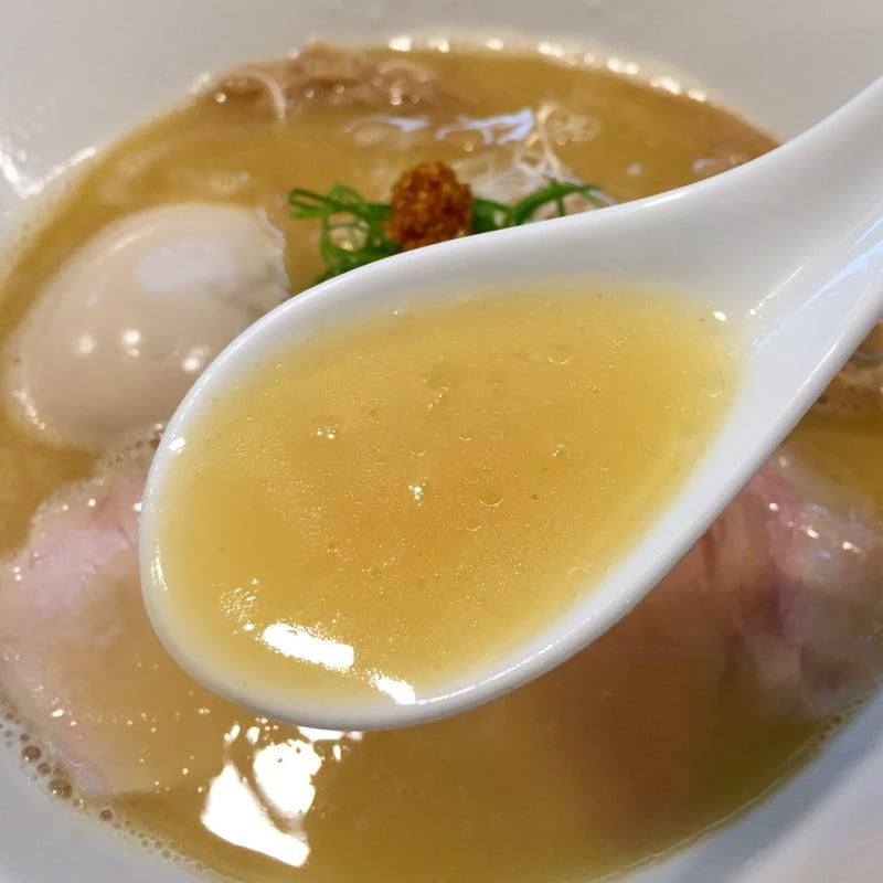 柳麺 多むら 外旭川店 秋田市外旭川 濃厚鶏白湯 3号店 スープ