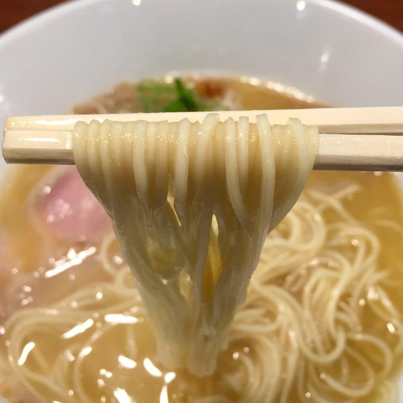 柳麺 多むら 外旭川店 秋田市外旭川 濃厚鶏白湯 3号店 自家製麺
