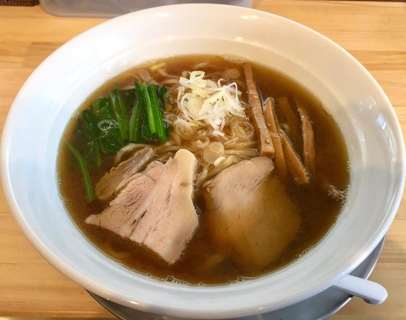 ラーメン ヒノデテイ 秋田県大仙市大曲 ラーメン(醤油) 醤油ラーメン