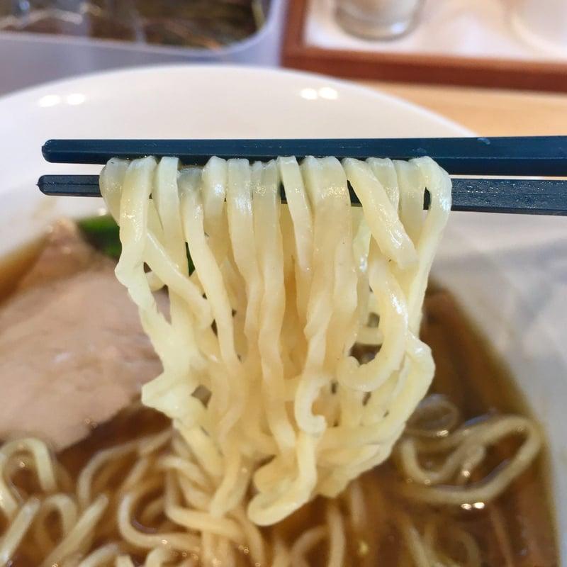 ラーメン ヒノデテイ 秋田県大仙市大曲 ラーメン(醤油) 醤油ラーメン 青竹打ち 自家製麺