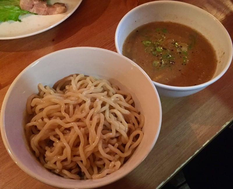 BAR JAH バー・ジャー 秋田県秋田市大町 特製つけ麺