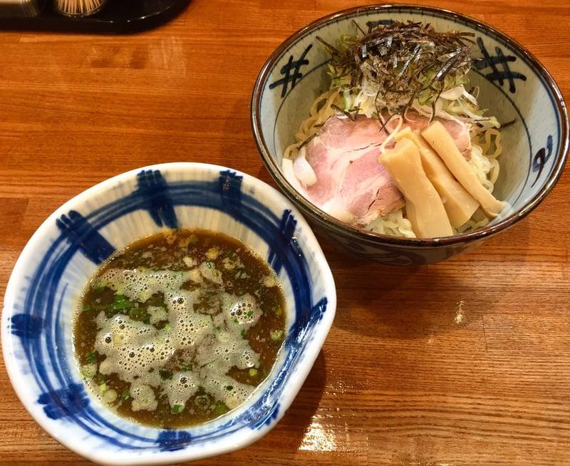 らーめん がれ 秋田県横手市田中町 醤油つけ麺