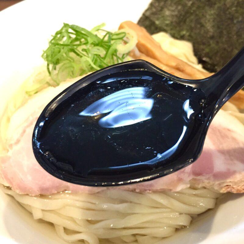NOODLE SHOP KOUMITEI 香味亭 秋田県横手市婦気大堤 鶏の旨味香る淡麗つけ麺 昆布水バージョン 昆布水