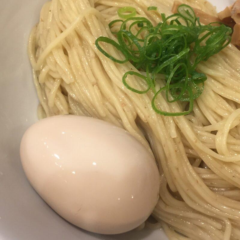 中華そばの店 多むら 秋田県秋田市広面 つけ麺 つけそば 具