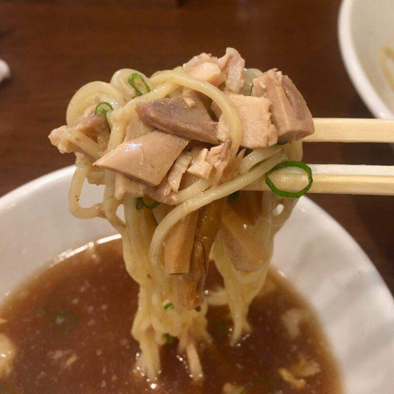 中華そばの店 多むら 秋田県秋田市広面 つけ麺 つけそば 自家製麺