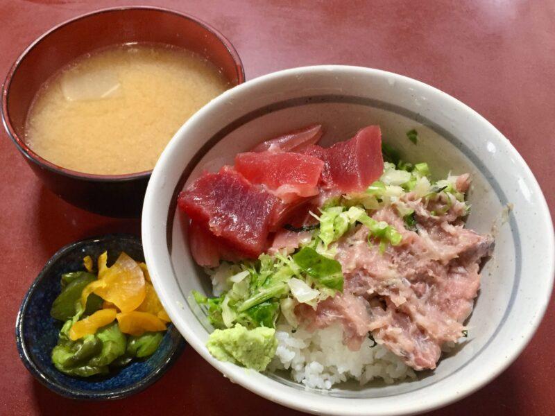 食事処 鈴女 魚料理 すずめ 千葉県銚子市中央町 銚子丼