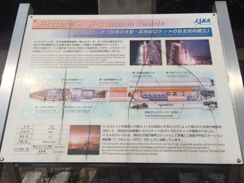 JAXA筑波宇宙センター 茨城県つくば市千現 看板