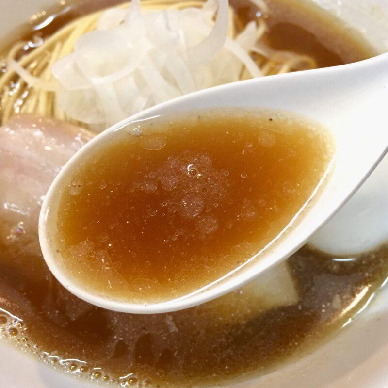 煮干中華ソバ イチカワ 茨城県つくば市天久保 煮干ソバ 中華ソバ スープ